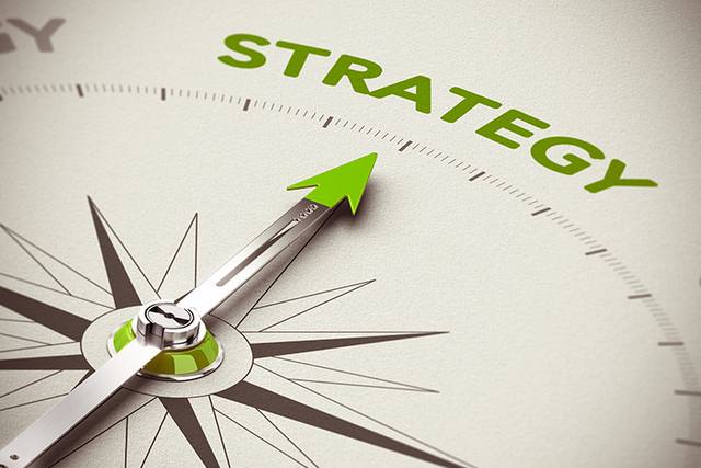 5Steps to a Great Strategic Plan