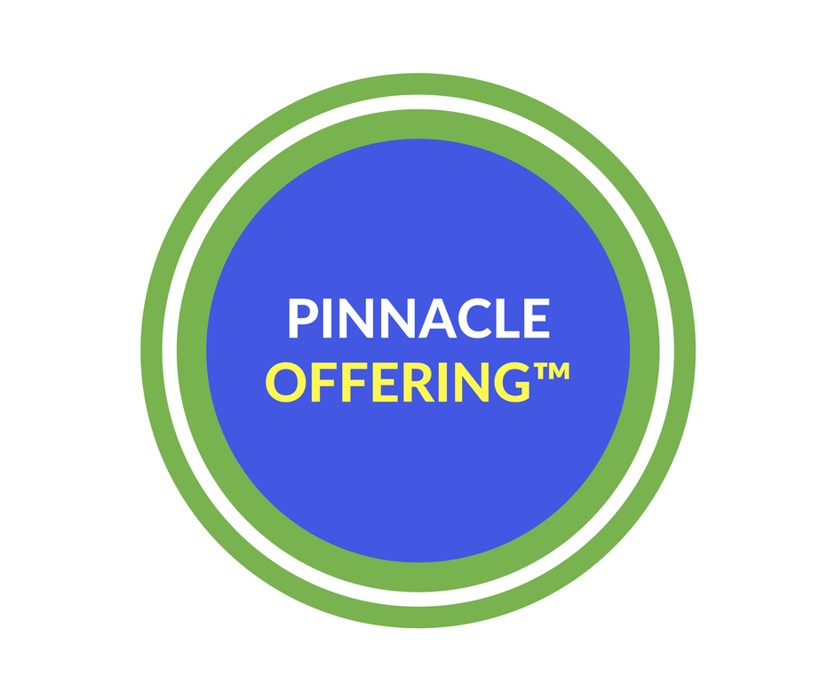 pinnacle offering logo