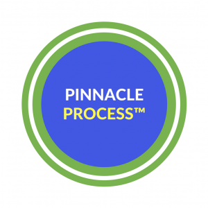 Pinnacle Process logo