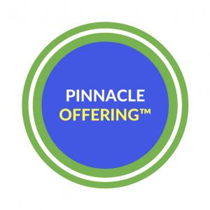 pinnacle offering logo